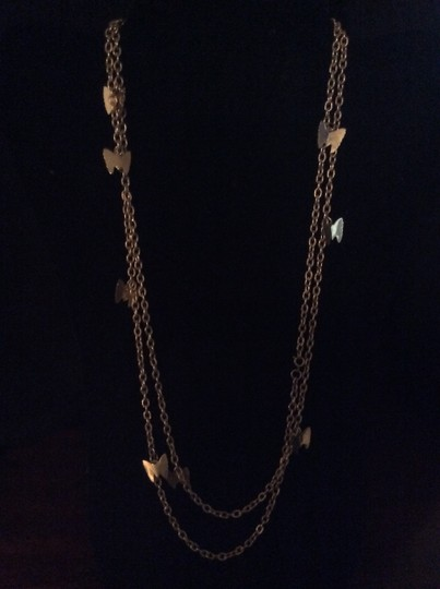 Other Long gold chain