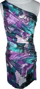 Speechless One Shoulder Prom Special Occasion Dress