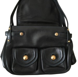 Marc Jacobs navy Shoulder Bag