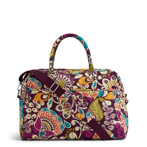 Vera Bradley multi Travel Bag