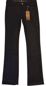 Earnest Sewn Boot Cut Jeans
