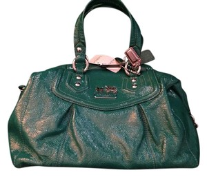Coach Masison Audrey Shoulder Bag