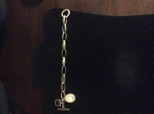 Kenneth Cole Kenneth Cole silver chain bracelet
