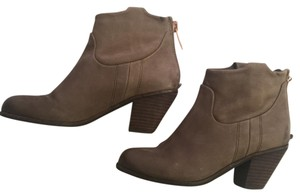 Sam Edelman Taupe Boots