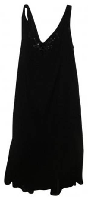 Preload https://item2.tradesy.com/images/sl-fashions-black-above-knee-cocktail-dress-size-24-plus-2x-19661-0-0.jpg?width=400&height=650