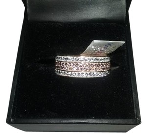 Kaleidoscope 15% off until 12/31-DARK Rose Gold-Tone 18K Plated Swarovski Crystal