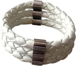 Hugo Boss Hugo Boss Tri-band leather bracelet