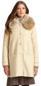 Tory Burch Fur Coat