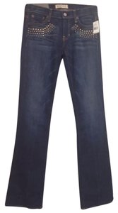 Elizabeth and James Boot Cut Jeans