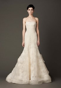 Vera Wang Leda Wedding Dress