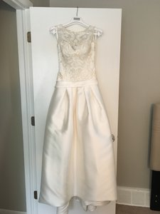 Rosa Clará Wedding Dress