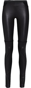 Hervé Leger Black Leggings