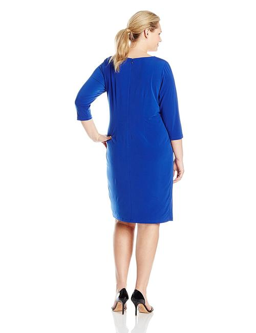 Calvin Klein Plus Size Plus New With Tags Dress Image 1