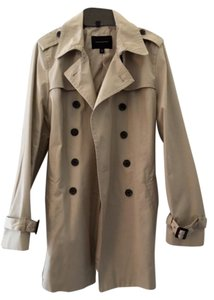 Banana Republic Br Trench Trench Coat