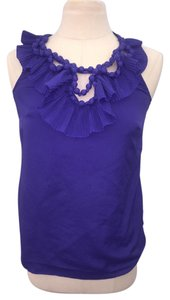 ECI New York Top purple