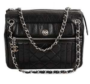 Chanel Camera Shoulder Bag