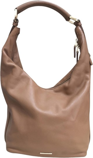 Preload https://item5.tradesy.com/images/gucci-small-light-brown-lambskin-leather-hobo-bag-1966269-0-0.jpg?width=440&height=440