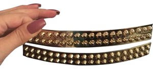 Monika Chiang Studded Belt