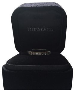 Tiffany & Co. Tiffany Diamond Wedding Band