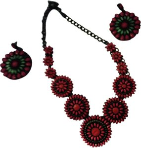 Other Necklace & earrings