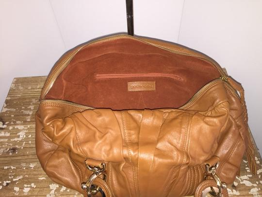 Other Satchel in Camel/Tan