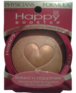 Physicians Formula HAPPY BOOSTER Baked Bronzer Physicians Formula Mood Boosting VIOLET SCENT 7848