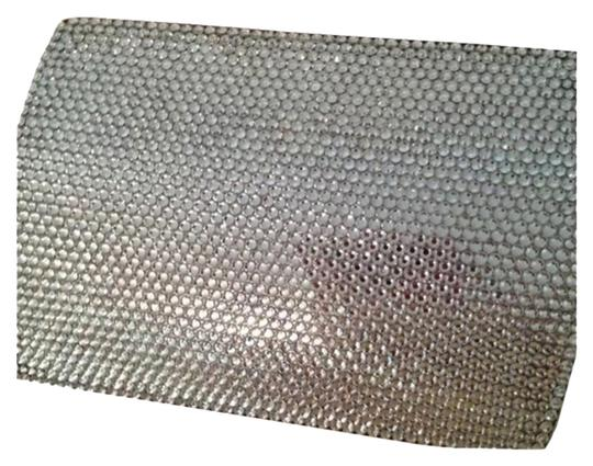Preload https://item1.tradesy.com/images/judith-leiber-silver-clutch-1966505-0-10.jpg?width=440&height=440