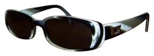 Gucci Gucci Sunglasses Neutral Colors Swirl Oval