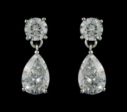 Cz Earrings