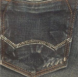 Cult of Individuality Boot Cut Jeans