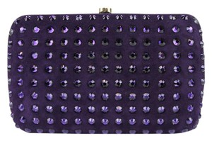 Gucci 310005 Purple 5162 Clutch