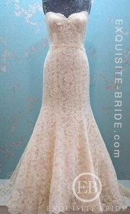 Bliss By Monique Lhuillier Bl 1522 Wedding Dress