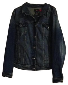 Torrid Womens Jean Jacket
