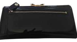 Ted Baker Ted Baker Patent Leather Matinee Wallet