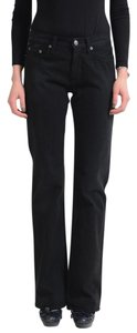Versace Jeans Collection Straight Leg Jeans
