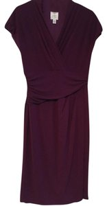 Suzi Chin for Maggy Boutique Date Night Night Out Dress
