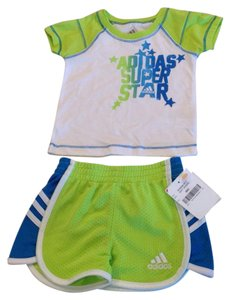adidas Baby clothes Size: 9 months