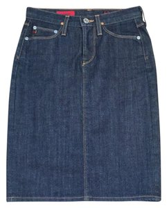 AG Adriano Goldschmied Skirt Denim