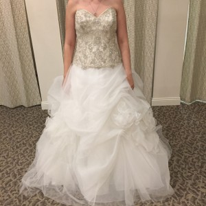 Allure Bridals C340 Wedding Dress