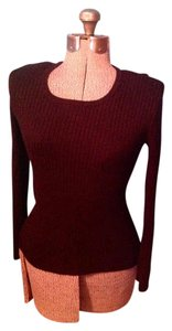 George Rayon Pullover Sweater