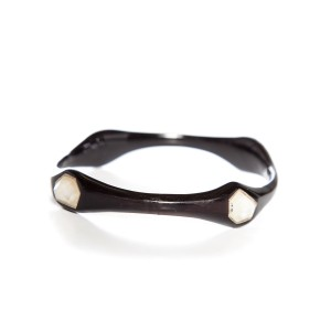 Ippolita Ippolita Black Resin Bangle