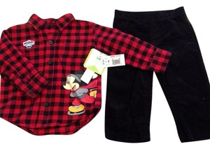 Disney Baby Clothes Size: 12 months