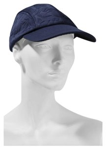 Stella McCartney Adidas by Stella McCartney blue cap