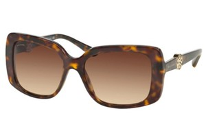 BVLGARI Bvlgari 8146B 504 Sunglasses Brown/Havana