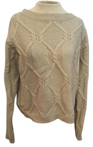 Pressley&Co Fall Chunky Sweater