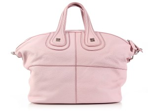Givenchy Gv.k0817.09 Goatskin Chevre Leather Shw Satchel