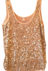 Old Navy Top Gold