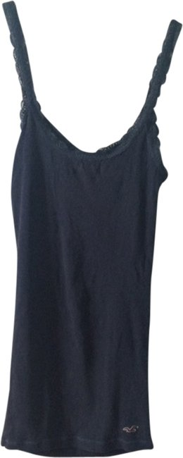 Preload https://item1.tradesy.com/images/hollister-navy-tank-topcami-size-8-m-1966885-0-0.jpg?width=400&height=650