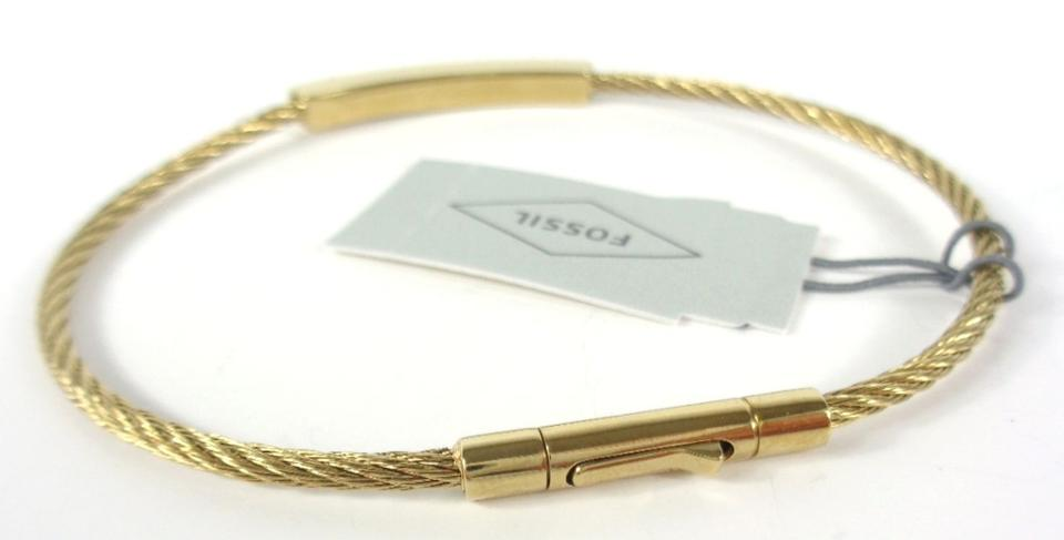 bangle cable bracelet nautical rg anchor silver twisted large bangles rose cr uniklook products gold
