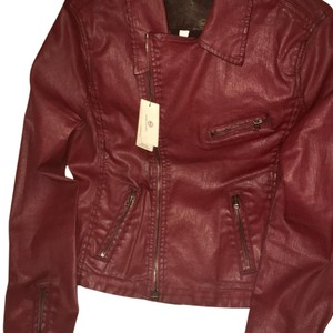 AG Adriano Goldschmied Motorcycle Jacket